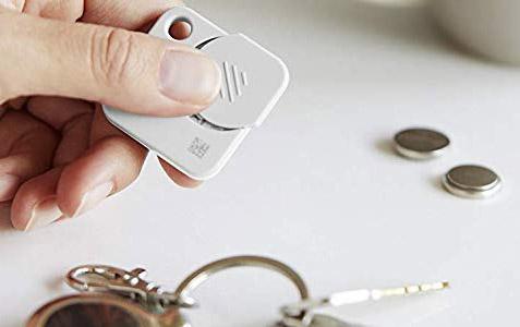 どこに置いたか忘れた鍵や財布をスマホで探せる「Tile Mate」が超便利!