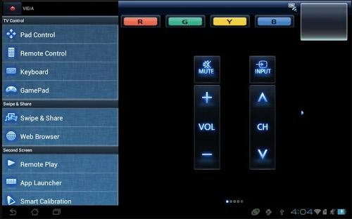 使わなくなったスマホをTVのリモコンに変身させる方法!