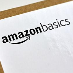 Amazonベーシックストアー