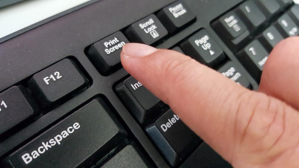 【今さら聞けない】パソコン画面をスクショする対処法!