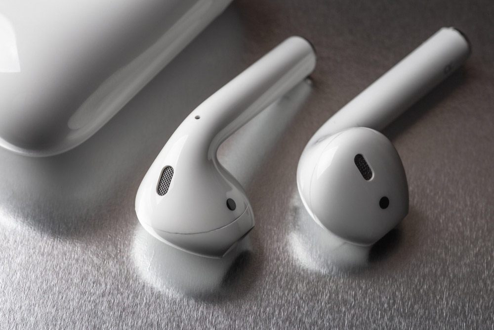 AirPods(エアポッズ)が突然繋がらなくなったときの対処法