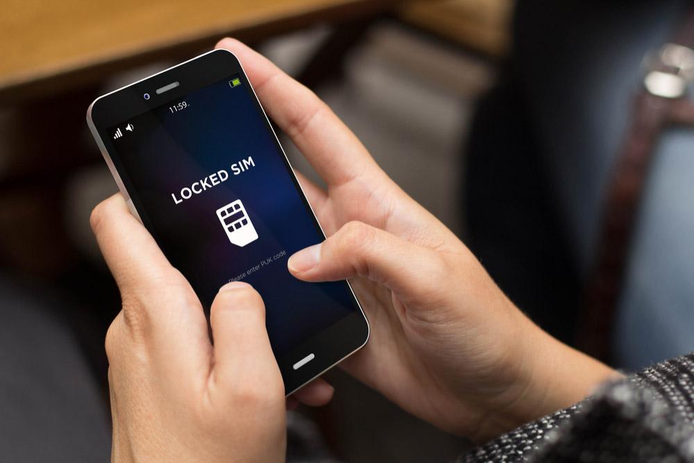 スマホを盗まれたり落としたりしたとき、SIMカードの悪用されるのを防ぐ方法!