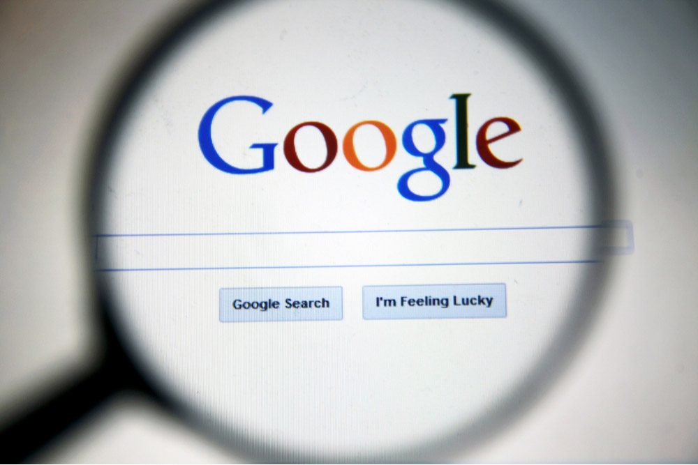【Google】検索するときにおもしろ系裏コマンドがあるの知ってた?
