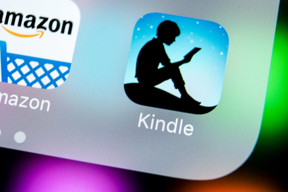 【Amazon】パソコンでKindle版の電子書籍を読む方法!