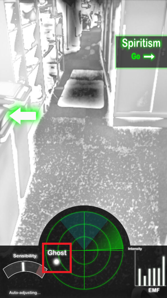 幽霊探知アプリ「Ghost Observer」は本当に感知できるのか?