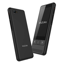 TAKUMI JAPAN KAZUNA eTalk 5+ グローバル通信SIM同梱版