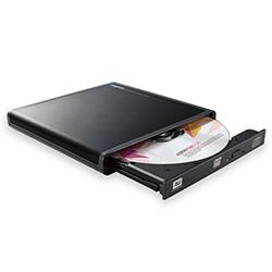 ロジテック CDドライブ スマホ タブレット向け 音楽CD取り込み