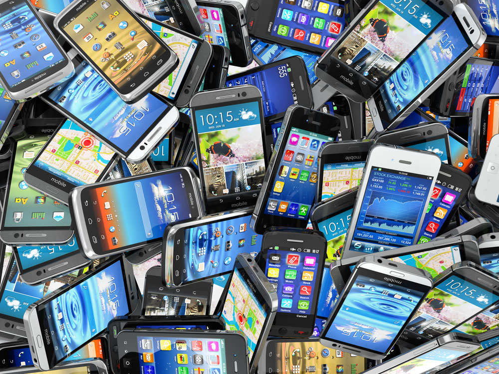 スマートフォンの個人情報を完璧に初期化、消去する方法!