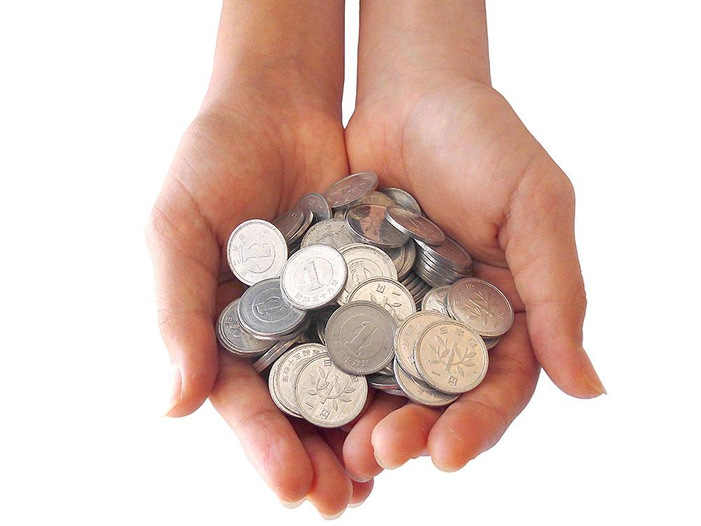 1円玉が400円ってホント!? 硬貨は希少性で価値がこんなに違う!