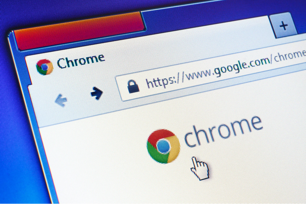 「Google Chrome」のWebブラウザで広告が表示されないようにしたい!