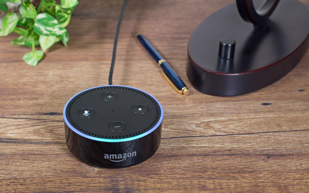 Amazonのアレクサ(Alexa)との会話を削除する方法! もしかして聞かれてる?