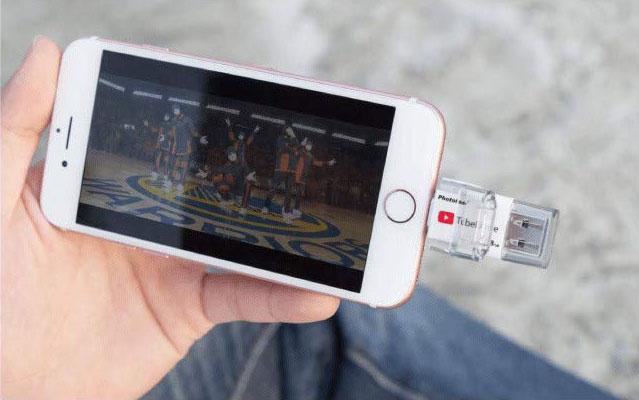【YouTube】簡単に動画をダウンロードできるPhotoFast「TubeDrive」がおすすめ!
