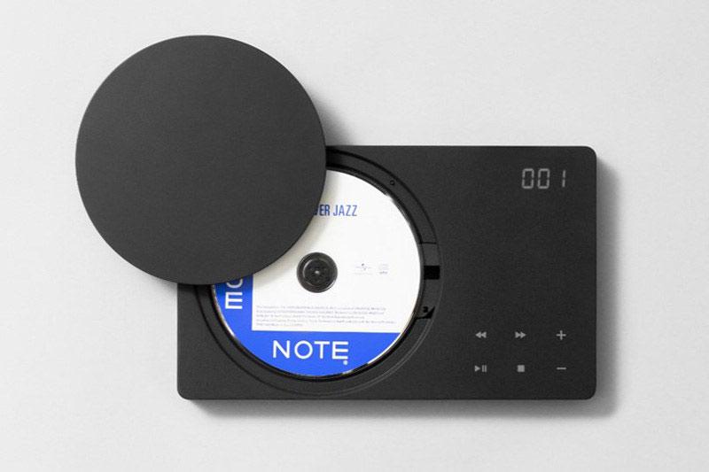 音楽CDをBluetooth搭載のプレイヤーで聴くなら「BCPLAY_(ビーシープレイ)」がオススメ!