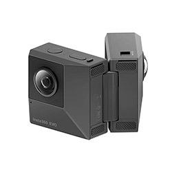 Insta360 EVO 360度アクションカメラ