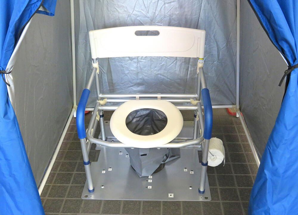 災害時に活躍する防災グッズ「簡易トイレ・非常用トイレ」おすすめ5選
