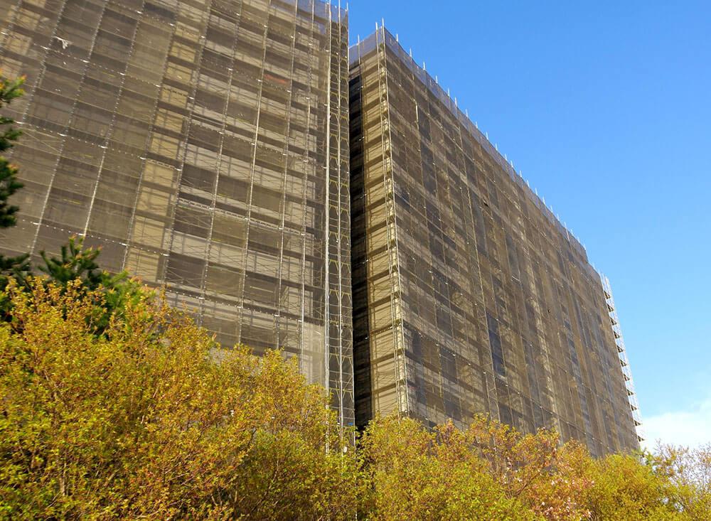 意外と知らない築30年超のマンションは「修繕積立金」がヤバい!