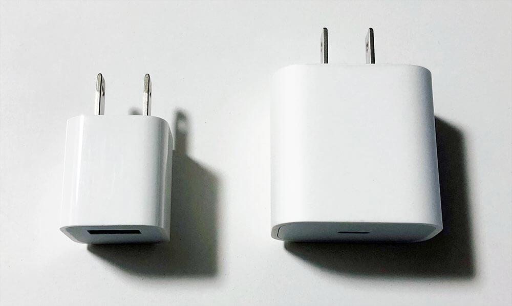 【iPad】「充電していません」と表示されて充電できない主な原因はなに?