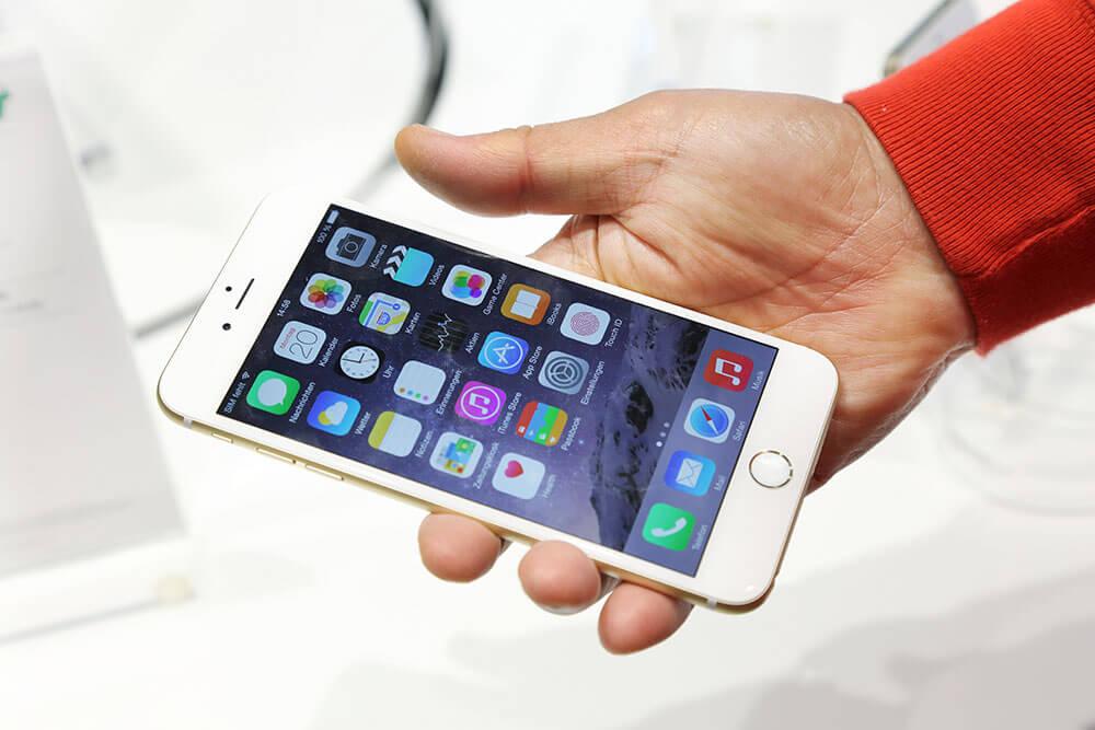 iPhoneを下取りに出す前にやっておきたいデータ初期化の方法!