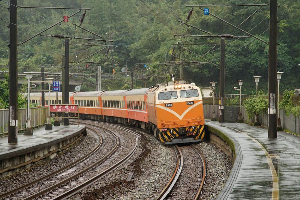 台湾の鉄道5日間乗り放題PASSがもらえる! 台湾観光局のお得なキャンペーン実施中!