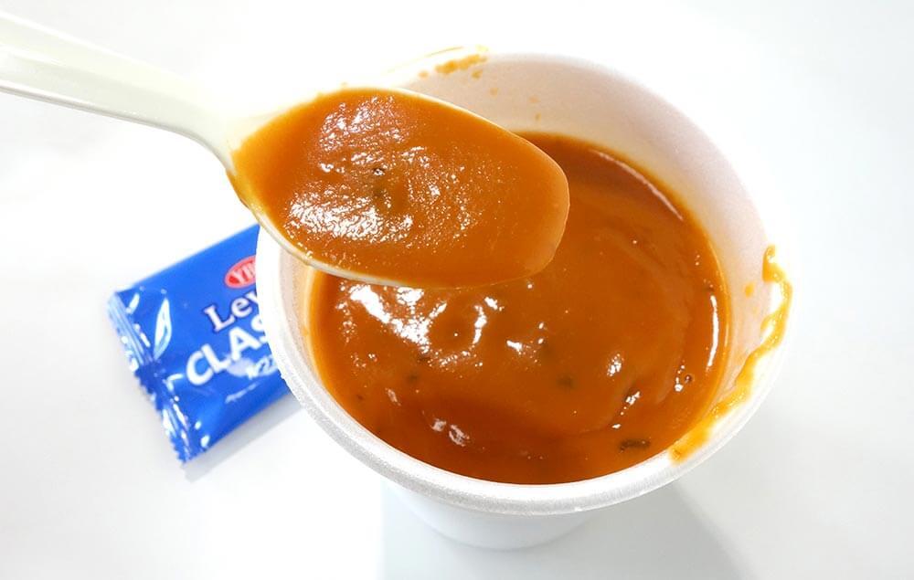 ビスク トマト コストコ チキン
