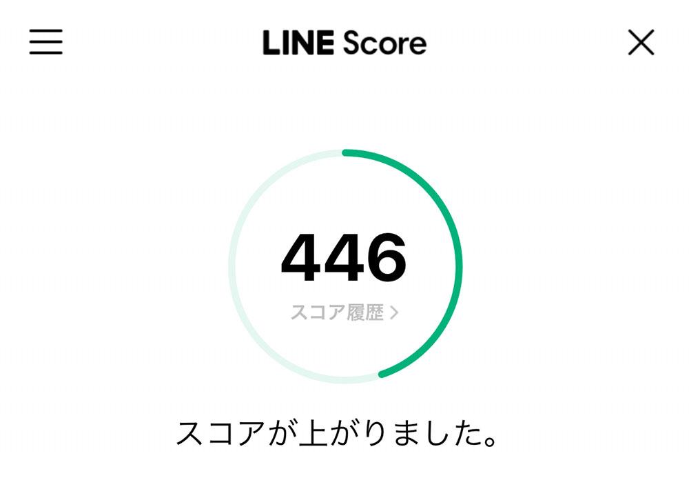 信用スコアリング「LINE Score(ラインスコア)」って何? サービス概要やメリットを紹介