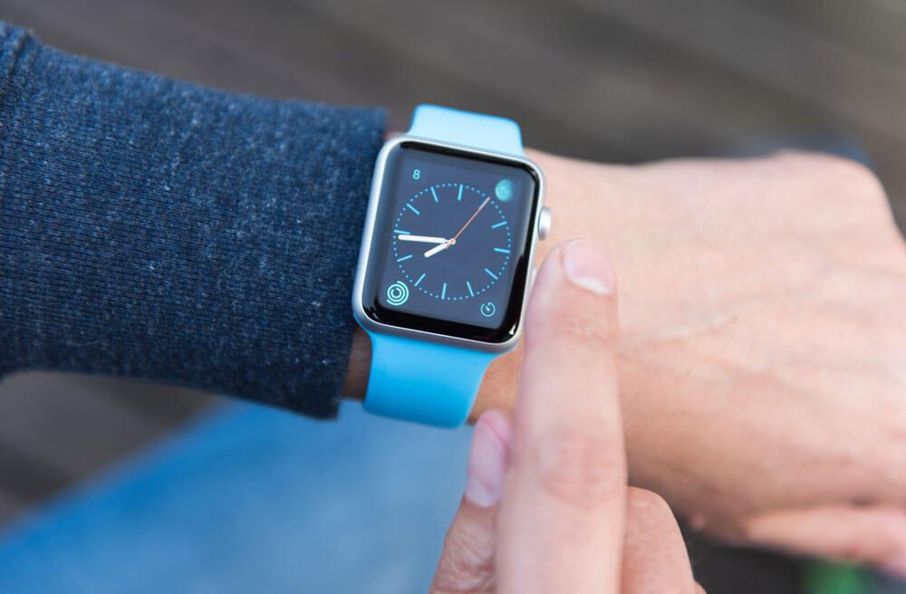 Apple Watch(アップルウォッチ)でよく使うアプリをもっと素早く起動させる方法!