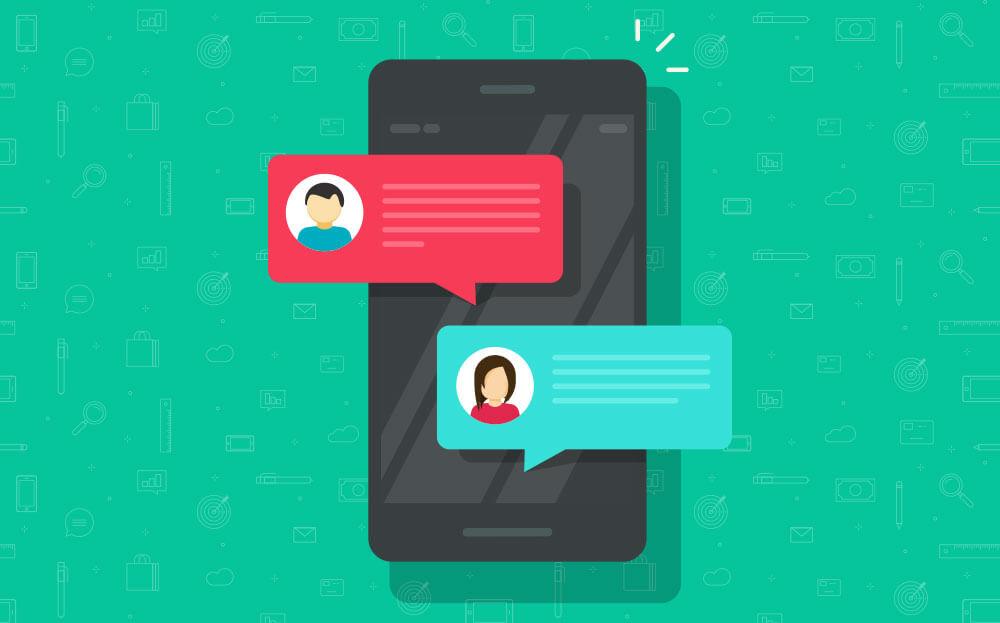 LINEで「送信取消」されたメッセージを「のぞきみアプリ」を使って読む方法!