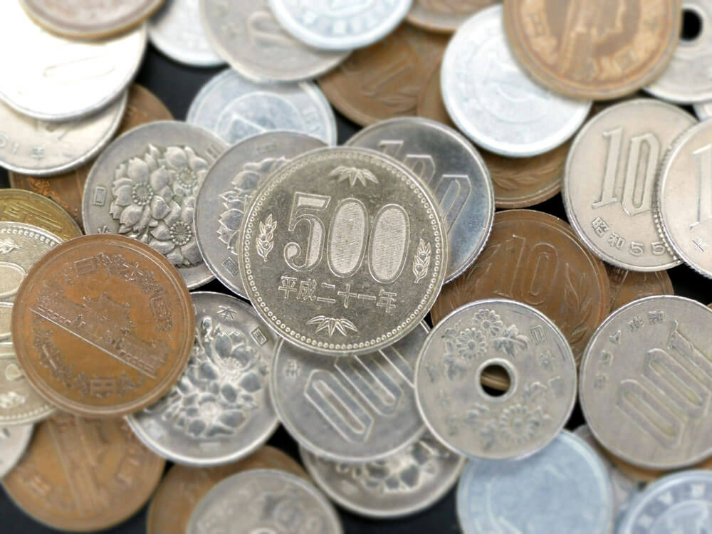 知ってた? 毎日使っているお金(貨幣)のデザインに隠されたその意味とは!
