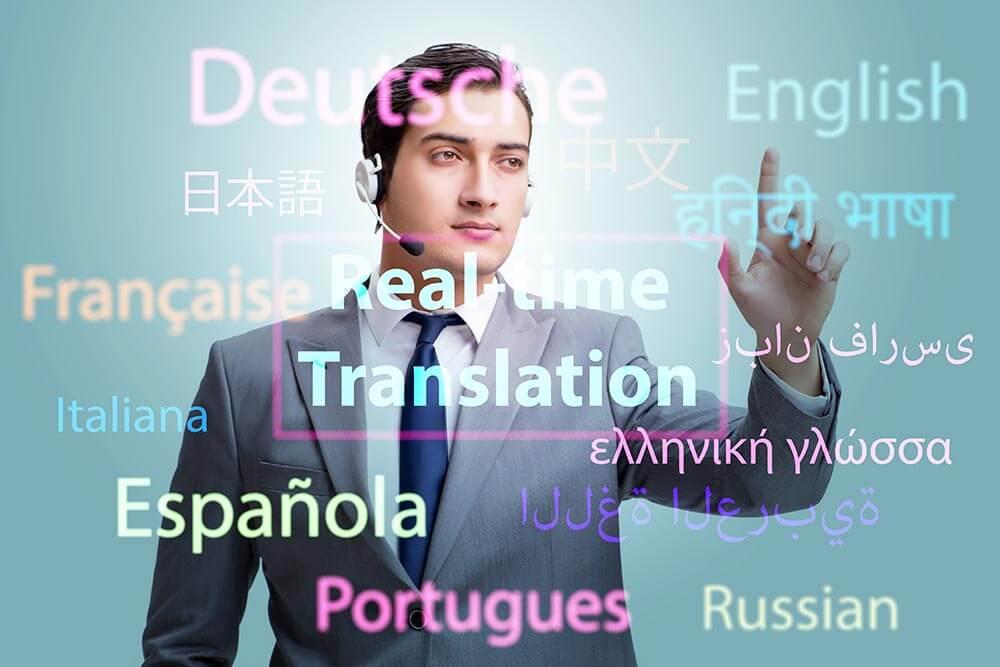 無料の翻訳アプリ「VoiceTra(ボイストラ)」はスマホに向かって話しかけるだけ! 自然な翻訳が特徴