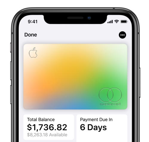 Apple Card(アップルカード)ってホントにお得なのか検証してみた!