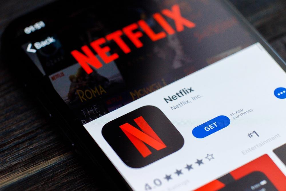 auからNetflix (ネットフリックス)が格安で見れる「auデータMAXプラン Netflixパック」が登場!