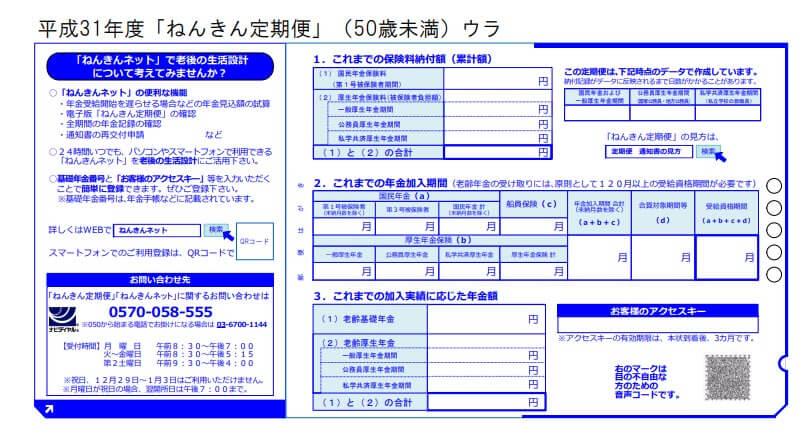 国民年金は10年(120カ月)払えば受給資格が得られるの知ってた?