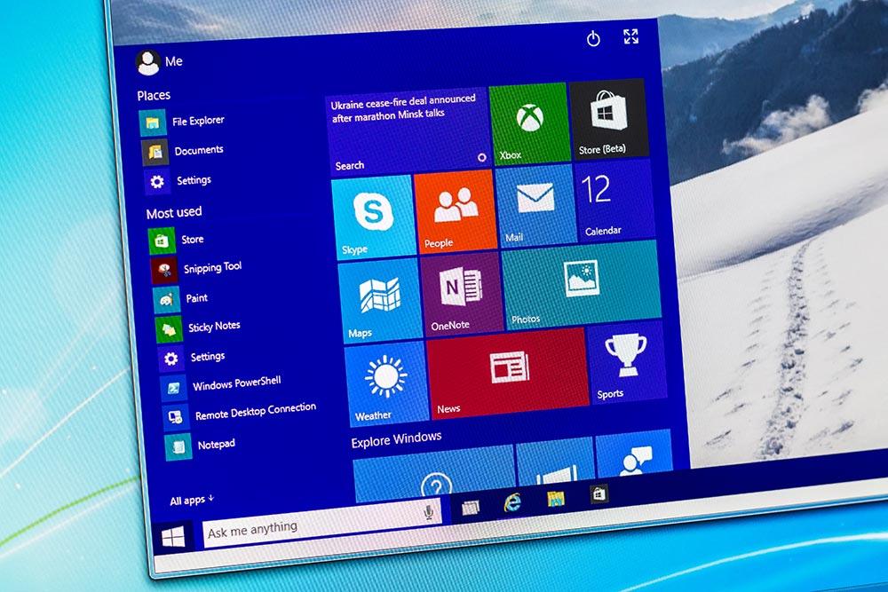 Windowsのスタートメニューから2個以上のアプリをいっぺんに起動する方法!
