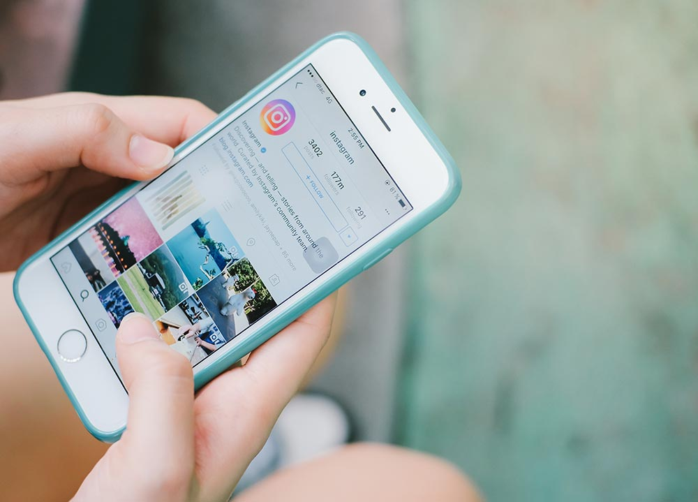 インスタグラム(Instagram)の「いいね」の数が突然表示されなくなった! なぜ?