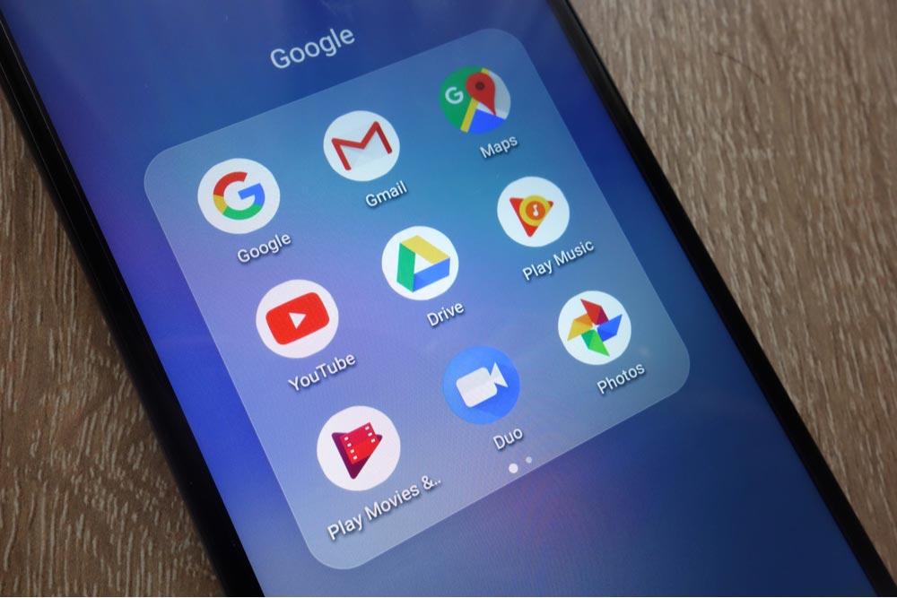 Android 7.1からアプリ長押しで呼び出せるショートカットメニューの使い方