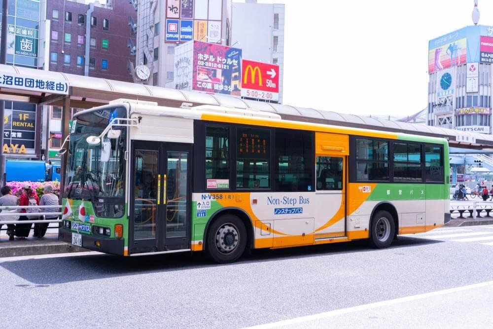都営バス全線乗り放題になる「フリーカード(都バス定期券・定額定期券)」は本当にお得なのか?