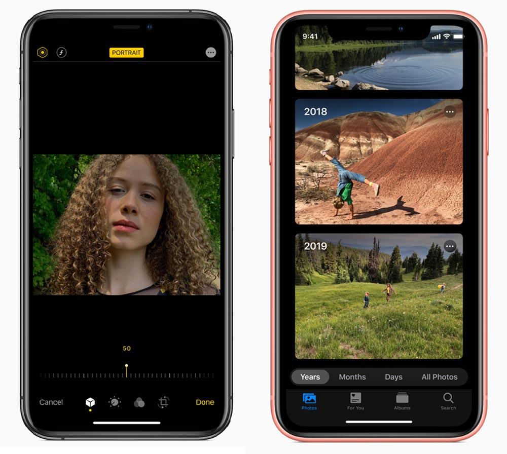iPhone 11 PROがいよいよ発売「iOS13」の「カメラ」と「ビデオ」の新機能をチェック!