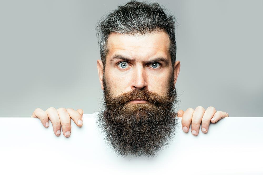 「ひげ剃り」をする前に「髭」「髯」「鬚」について知っておきたい4つの事