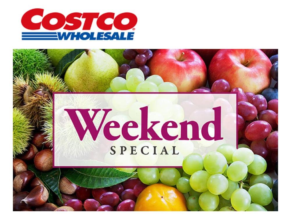COSTCO(コストコ)セール情報【2019年9月26日最新版】食品が安い!