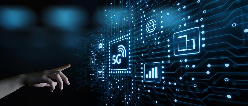 5G(第5世代移動通信システム)でITにどのような変化が起きるのかまとめてみた!