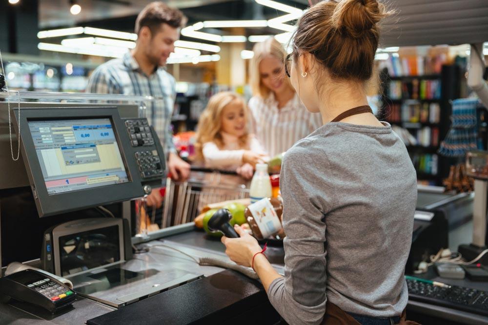 【消費増税】9月30日23時59分にコンビニで買い物すると消費税は8%なの10%なの?