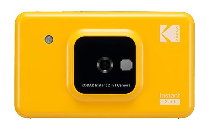 KODAK インスタントカメラプリンター C210 (Amazon)