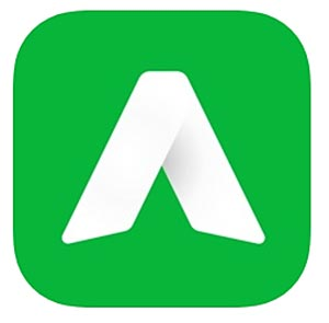 LINE カーナビ(iPhone)