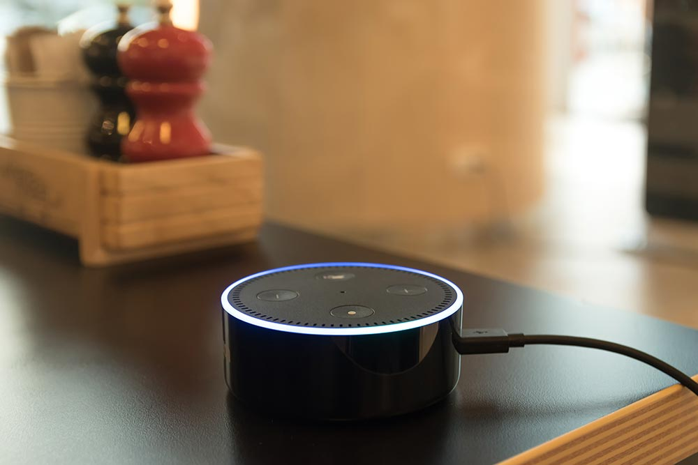 Amazon Echo(アマゾンエコー)に「通知」機能対応のスキルを追加すれば音声で知らせてくれる!