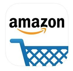 Amazon ショッピングアプリ(iOS)