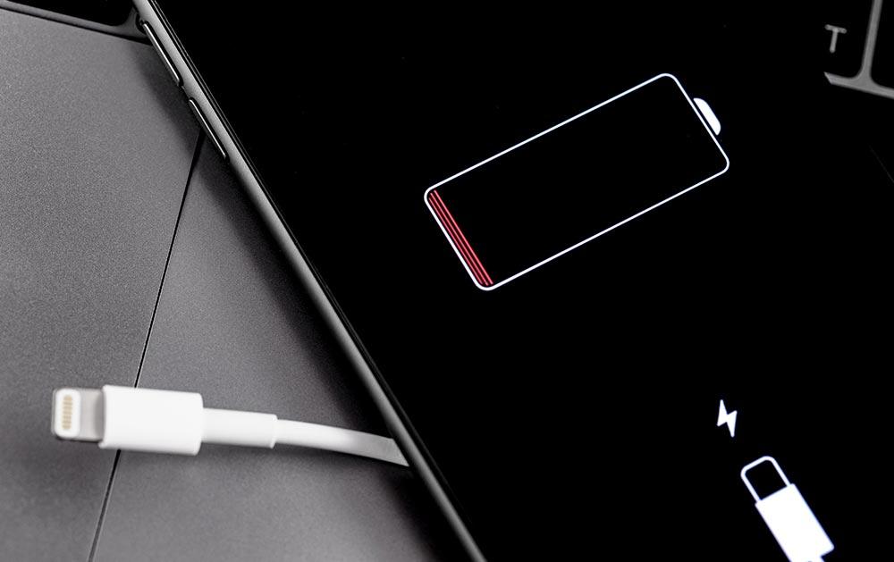 iPhone「機内モード」って充電が長持ちしたり、早く充電できたりするの知ってた?
