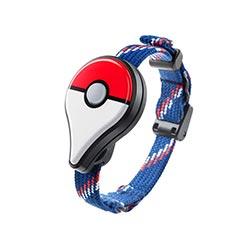 Nintendo Pokémon GO Plus (ポケモン GO Plus)