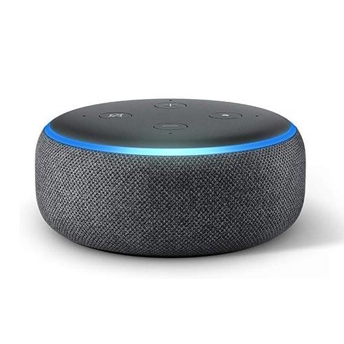 Echo Dot 第3世代 - スマートスピーカー with Alexa