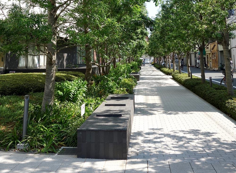 タワマンには「公開空地」いう不思議な空間があるの知ってる? これはいったい何?