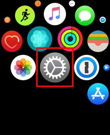 Apple Watch(アップルウォッチ)で時計の時間を進める方法! 最大59分まで進められる
